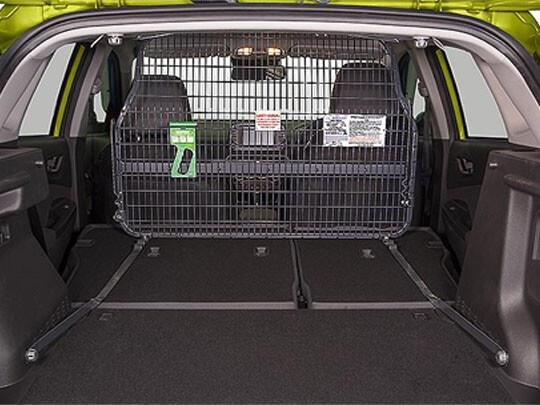 Pet Guard Premium Car Full Boot Liner Organiser Water Resistant Cover Protector