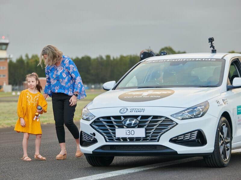 Hyundai Help for Kids