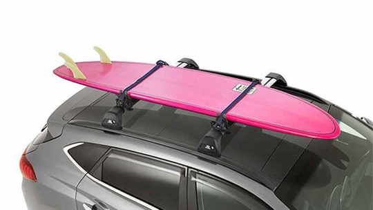 Roof racks and lifestyle. 2