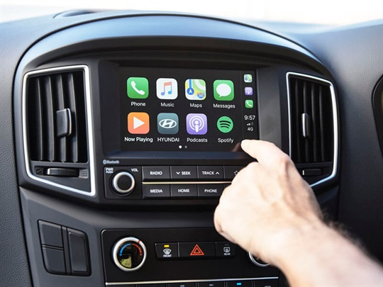 Technology Features