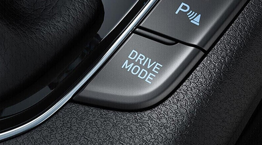 Drive Features