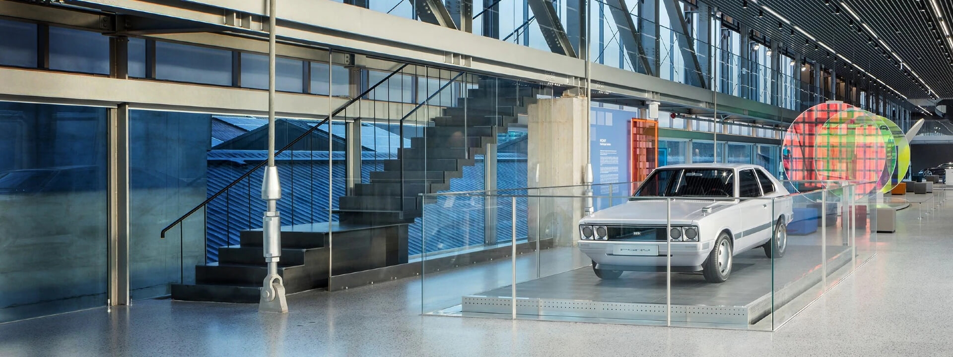 Hyundai Motor wins 16 Red Dot Awards: Brand & Communications Design 2021.