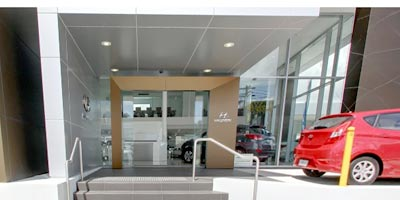 Virtual Tour of Phil Gilbert Hyundai