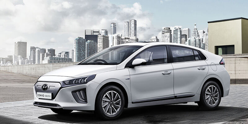 Browse New Hyundai Vehicles at Melbourne City Hyundai