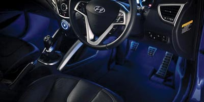 Our range of genuine parts & accessories at Melbourne City Hyundai
