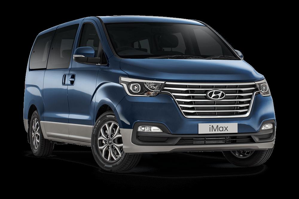 Hyundai Imax New Vehicles Sydney Phil Gilbert Hyundai