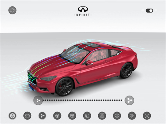 Discover the INFINITI Q60