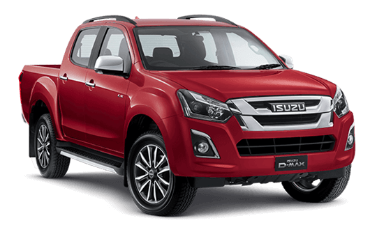 D-MAX Offers