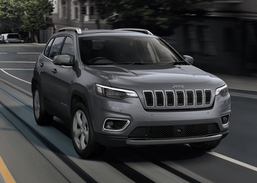 Current Offers From Adelaide City Jeep