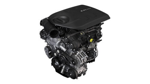 3.2L Pentastar® V6 Engine