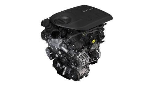 3.2L Pentastar® V6 Engine