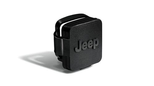 Jeep Hitch Receiver Plug