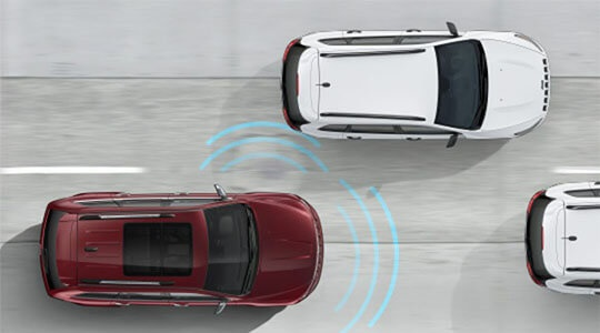 Adaptive Cruise Control with Stop ( Disclosure