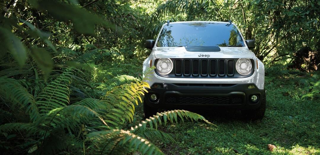 Macarthur jeep