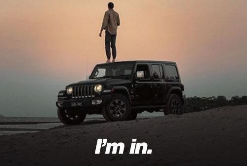 Jeep Wrangler Offers