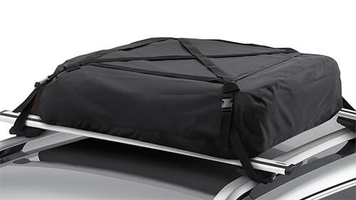 Thule Pulse 614 Roof Box