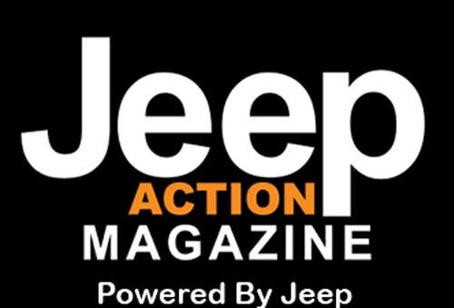 Jeep Action Australia Magazine