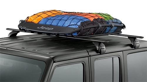 Thule Canyon 859 Roof Top Basket