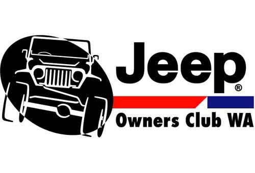 Jeep Owners Club of Western Australia