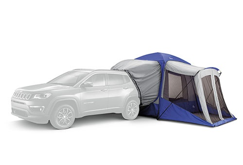SUV84000 Rear Tailgate Camping Tent