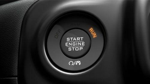 Push-Button Start
