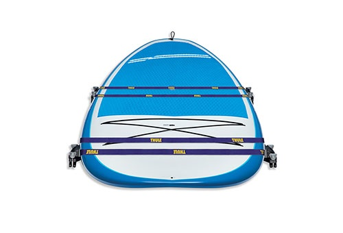 Thule 811 Surfboard & Stand-Up Paddle Board Carrier