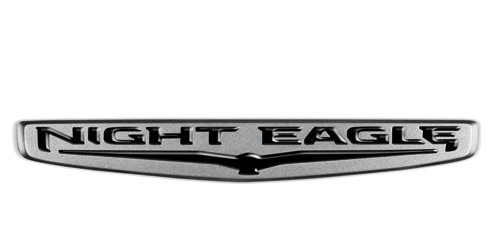 Jeep Cherokee Night Eagle Accessories | Macarthur Jeep