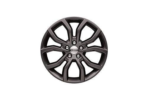 18-inch Alloy Wheel - High-Gloss Granite Crystal