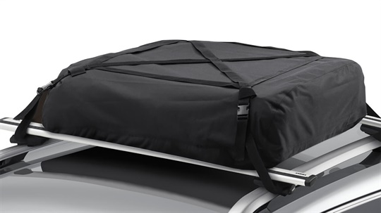 Rooftop Weatherproof Luggage Carrier