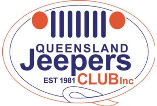 Queensland Jeepers Club