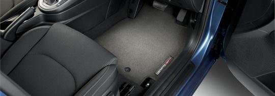 Tailored GT Carpet Floor Mats