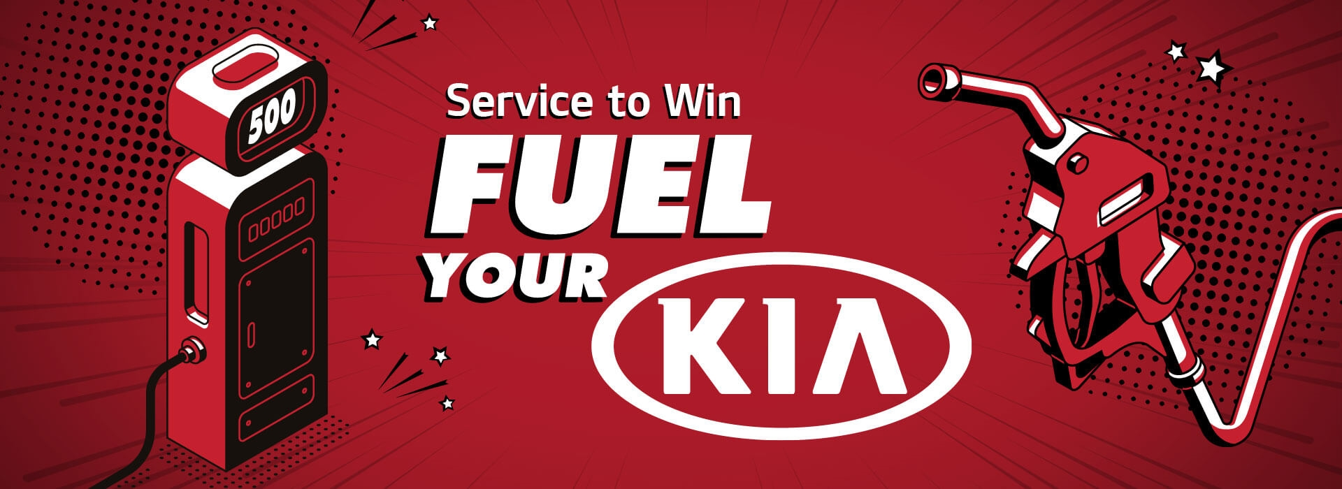 Fuel Your Kia