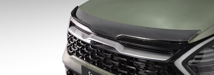 Rear Mud Flaps Sets