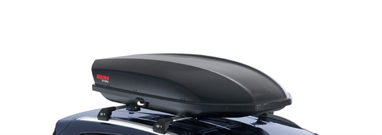 Roof Pod Carbonite 450L