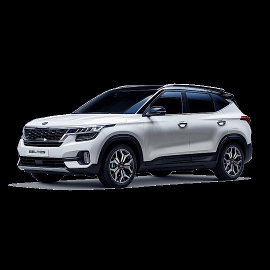 Seltos - Small SUV