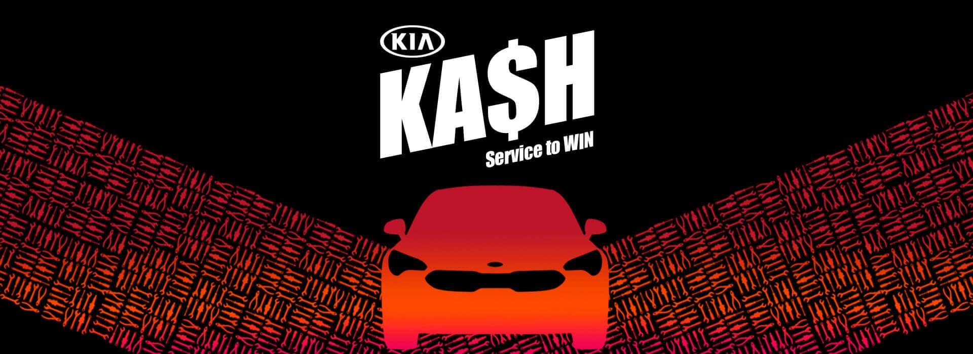 Kia Kash