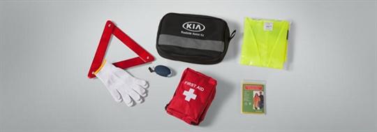 Roadside Assist Kit