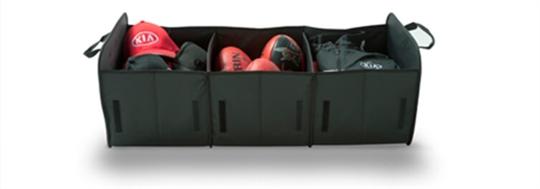 Cargo Organiser