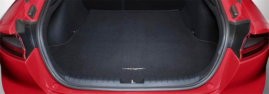 Carpet Cargo Mat