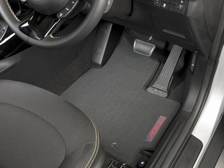Tailored Carpet Floor Mats