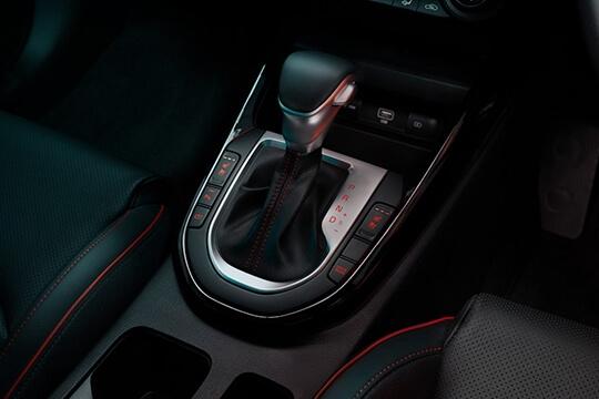 Performance transmissions