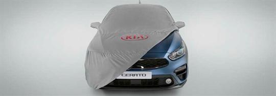 Car Cover (Sedan)