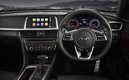 Kia Optima from Essendon Kia
