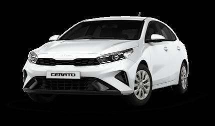 New Cerato Hatch S Automatic