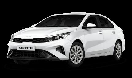 New Cerato Sedan S Automatic