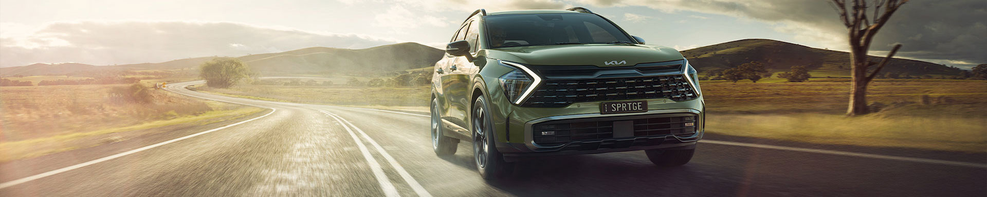 Essendon Kia Sportage