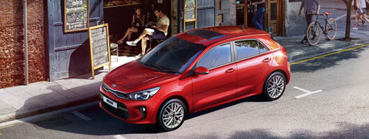 Kia New Car