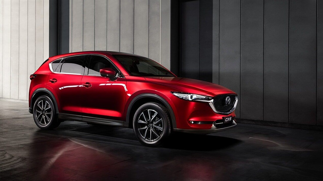 2019 Mazda Cx 5 News Upgrades Price >> Significant Performance And Tech Upgrades News At