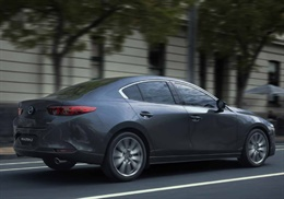 Mazda3 from Browns Plains Mazda