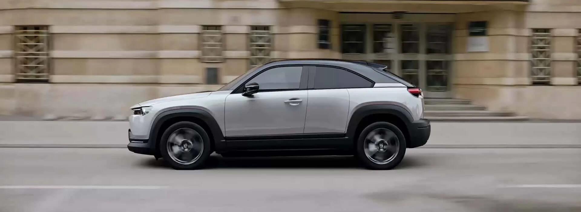Mazda MX-30 Power